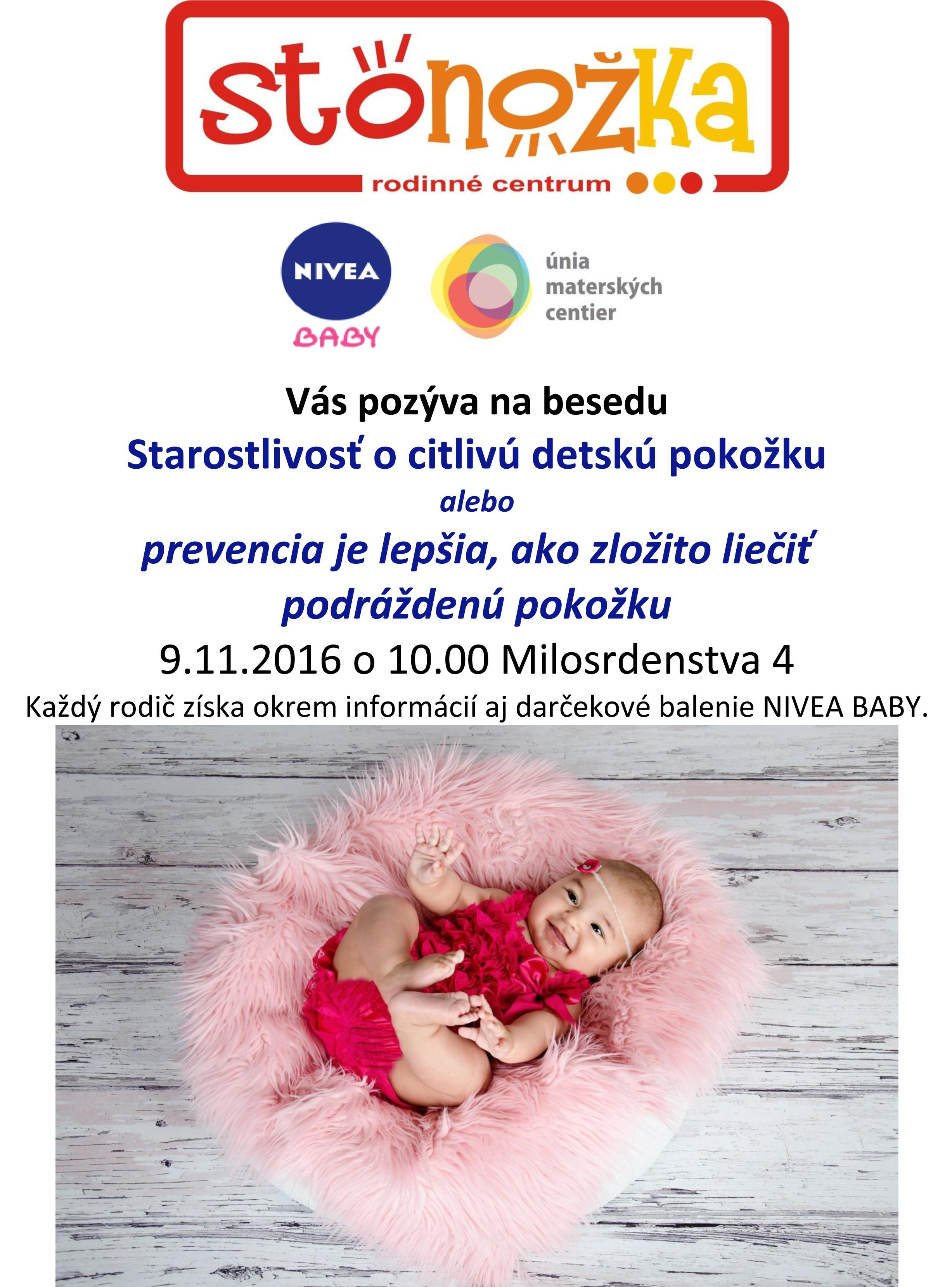 cdd729203 MC Stonožka, Košice - 9.11.2016