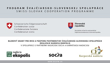 Program švajčiarsko-slovenskej spolupráce