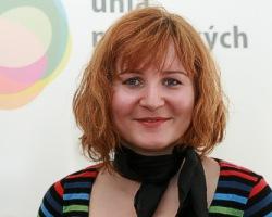 PhDr. Soňa Holíková