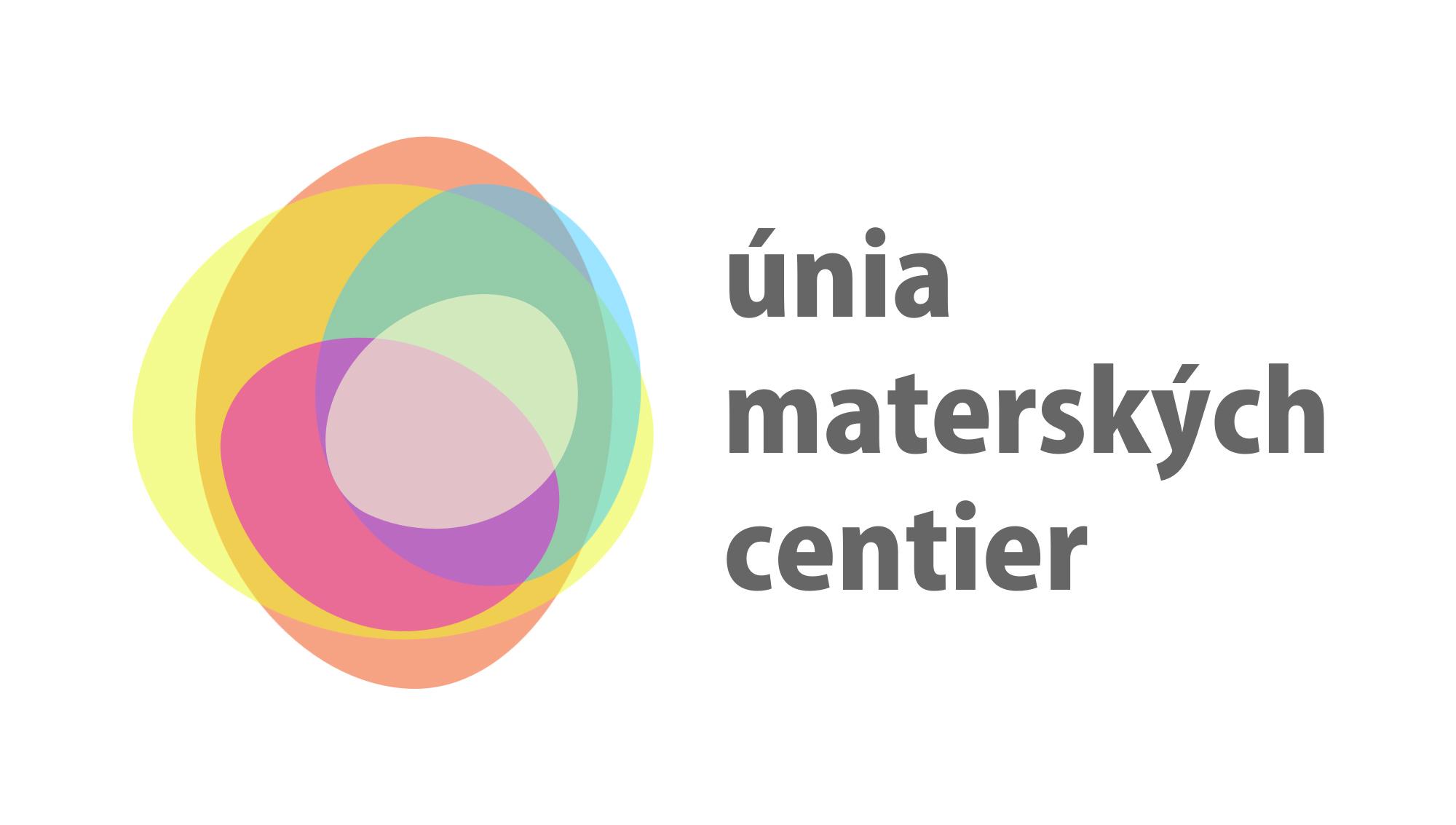 Logo, Únia materských centier