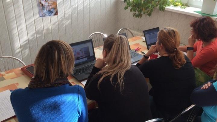 Multiplikačné podujatie projektu AXESS v sieti Únie materských centier