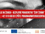 S podporou Ministerstva spravodlivosti Slovenskej republiky sme realizovali projekt Dieťa v súdnom konaní. Okrem iného sme sa - v spolupráci so Slovenským národným strediskom pre ľudské práva - rozprávali o tom, čo sa deje, keď sa deti a ich mamy ocitnú v spleti paragrafov. Rozprávali sa Zuzana Magurová z Možnosti voľby, Michaela Ujházyová zo Slovenského národného strediska pre ľudské práva a Ida Želinská za Úniu materských centier