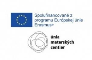 Erasmus. Rodičovstvo ako motivácia k vzdelávaniu